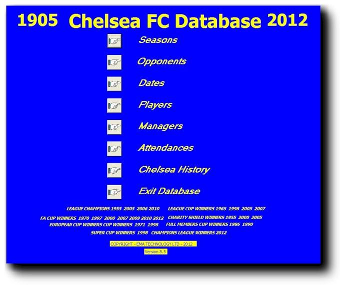 Chelsea News No...